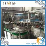 Máquina de embotellado redonda plástica automática del agua mineral