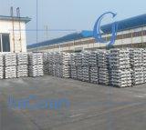 Het zuivere Aluminium van de Baren van de Legering van het Aluminium, Al (min) 99.7%