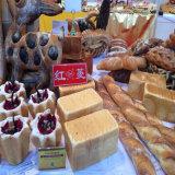 شعبيّة مخبز تجهيز [ستينلسّ ستيل] دوّارة من فرن مع بخار
