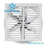 """"""" отработанный вентилятор конуса стены вентилятора стеклоткани 50 охлаждая"""