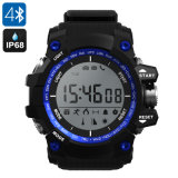 IP68 het waterdichte Horloge van Sporten
