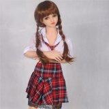 Het Japanse Zoete Stuk speelgoed van het Geslacht van Doll van het Silicone van het Meisje voor de RubberLedenpop van Mensen
