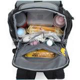 Мешок пеленки младенца Backpack Mami ворсистого мумии способа
