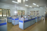 Guozhu halb Selbstblasformen-Maschine
