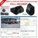 "Versteckter Auto-Gedankenstrich DVR Wth des Entwurfs-1.5 "" voller HD1080p G-Fühler, WDR, Kamera DVR-1510 des Auto-5.0mega"