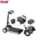 Gehen gehen kleiner faltbarer Elektromotor-Roller-Licht-Mobilitäts-Roller