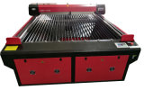 Da tecnologia a mais nova do laser máquina 1325 de estaca para metalóides