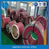 bobina do aço inoxidável do polonês da superfície 304 2b feita em China