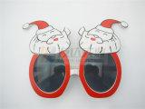 Óculos de sol do partido e da novidade de Santa do Natal (GGM-218)