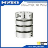 Di dispositivi di accoppiamento di cardano del diaframma di Hzcd Gw tre per l'applicazione di coppia di torsione