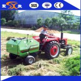 Сена цены 30HP фермы Baler дешевого круглого миниый для трактора