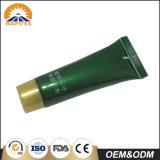 tube en plastique cosmétique du PE 10ml avec le couvercle à visser
