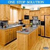 Home Depot Chine a fait le Module de cuisine pour les meubles en bois