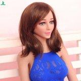 Lebensgrosses Shemale Silikon-kleine Brust-Geschlechts-Puppe für Männer