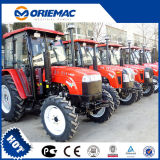Alimentador de granja del alimentador agrícola de Lutong 4WD 40HP (LT404)
