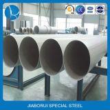 Pipe d'acier inoxydable de la pente 310 d'ASTM A312