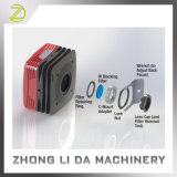 Изготовленный на заказ гайка камеры Китая подвергая механической обработке