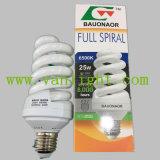 고성능 효율성 T3 가득 차있는 나선 CFL 25W Energey는 램프를 저장한다