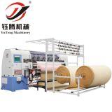 Industriële Automatische het Watteren Machine voor Matras