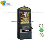 Coin Operated Sala de máquinas recreativas de juego Equipo Máquina tragaperras del casino en Venta Yw