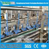 Automatische het Vullen van de Olie/van de Olie van de Zonnebloem/van de Plantaardige olie Machine