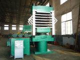 Macchina di schiumatura del Riga-Vulcanizzatore di produzione di EVA