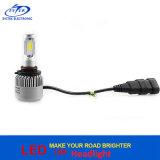 LED-Beleuchtung-Produkt alles in einer Scheinwerfer-Birne 8000lm der LED-Auto-Lampen-72W 9005 Hb3 Selbst-LED des Scheinwerfer-S2 LED