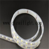Flexible SMD 3528 LED Streifen der China-Shenzhen Fabrik-24V IP67