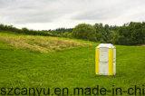 Het Draagbare Beweegbare Toilet van uitstekende kwaliteit met Lage Prijs