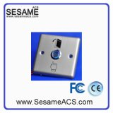 파란 역광선 (SB3R)를 가진 스테인리스 문 단추