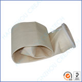 Bolso de filtro de Nomex del colector de polvo de la planta del asfalto