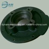 Getriebe-Seitenverkleidung CNC-maschinell bearbeitensand-Eisen-Gussteil-Teile