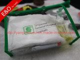 سلامة عقل ترويجيّ صبور عدة هبة مستحضر تجميل حقيبة [بفك] كيس لأنّ مستشفى
