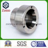 Delen van de Machines van het Brons van het Messing van het Roestvrij staal van het Aluminium van de druk CNC Machinaal bewerkte