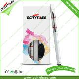 Sigaretta elettronica di Cbd del bordo dell'olio C5 della penna di vetro del vaporizzatore