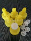 플라스틱 접착제 병 마개와 플러그 형