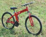 26 bicicleta da montanha da bicicleta de montanha da velocidade da polegada 27