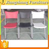 Whlokesale utilizó sillas y los vectores plásticos plegables para Jc-P1628 al aire libre