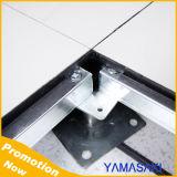 600*600 mmの鋼鉄セメントはHPLのコンピューター室の上げられた床を満たした