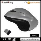 ラップトップのための人間工学的の右手2.4G無線よいマウス
