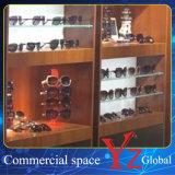 Governo di legno di mostra di vetro della vetrina di vetro dell'armadietto di esposizione di vetro (YZ160403)