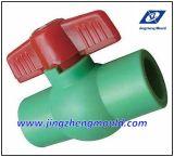 De plastic Vorm van de Injectie van de Montage van de Pijp van Y PPR