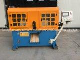 Machine chanfreinante du double tube Plm-Fa80 principal pour le tube en métal