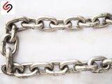 Catena di sollevamento Chain dell'acciaio inossidabile G50 con il Qualità-Diametro 20