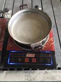 cocina vendedora caliente de la inducción de la marca de fábrica de 2200W Ailipu a Turquía Siria Irán Medio Oriente ALP-12 modelo