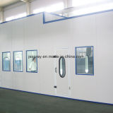 Bus-Sprühgerät für industrielle Maschine