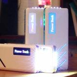 Côté de pouvoir de 4 éclairages LED avec la batterie de grande capacité