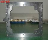 China-Fabrik-hohe Präzision CNC, der Ersatzteil maschinell bearbeitet