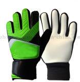 Перчатки голкипера футбола детей спорта OEM противоскользительные для промотирования