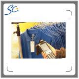 Tag de papel do balanço da freqüência ultraelevada RFID da roupa